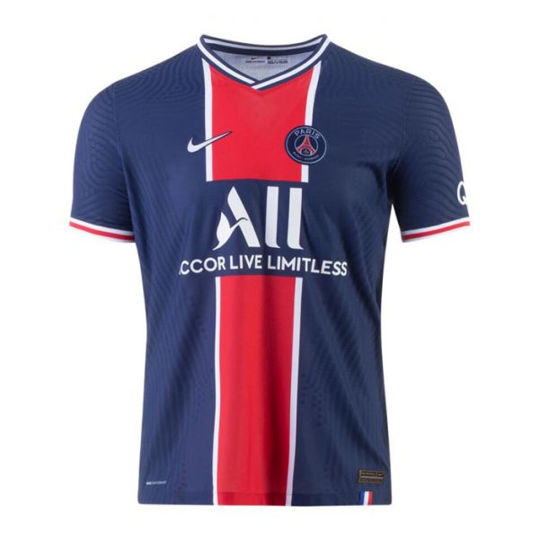 Camiseta Paris Saint-Germain barata 2020-2021
